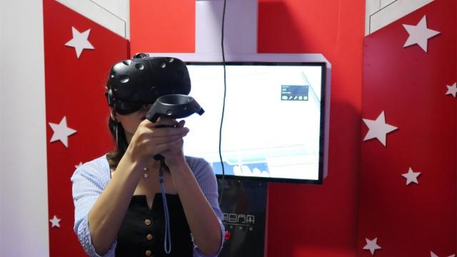 发展虚拟现实党建模式,塑造党教新环境