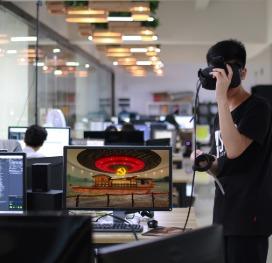 VR设备保驾护航