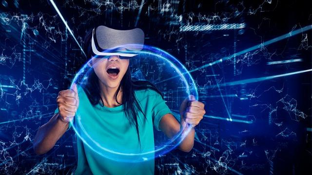 国际扫盲日 关于VR和AR的扫盲科普