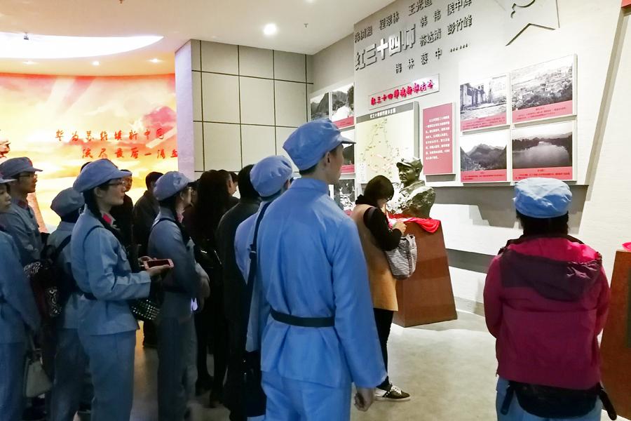 VR湘江纪念馆 (1)